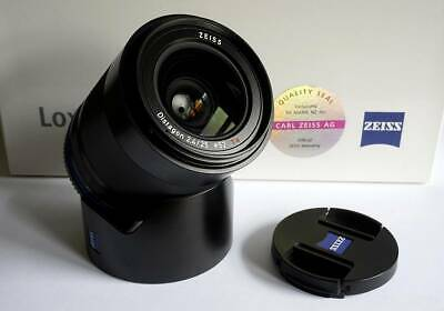 AU1049 • Buy Zeiss Loxia 25mm F2.4 For Sony E-mount   +++ EXC+++