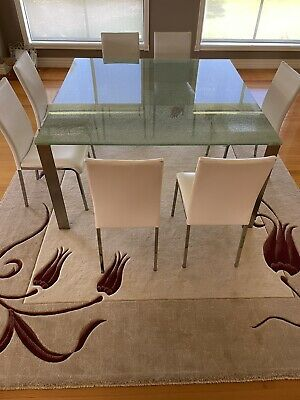 AU400 • Buy Used Furniture Dining Tables And Chairs