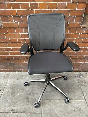 £119 • Buy Humanscale Diffrient World Task Chair 6 In Stock.