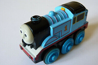 £11 • Buy THOMAS Die-cast Battery Powered W/Lights For Wooden Railway. VGC. RARE P&P Disc
