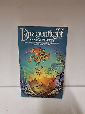 £13.75 • Buy Dragonflight (Corgi SF Collector's Library) By Anne Mccaffrey Book (D5)
