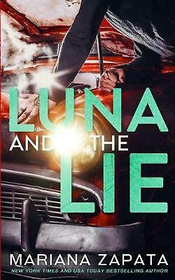 AU57.24 • Buy Luna And The Lie By Mariana Zapata (English) Paperback Book