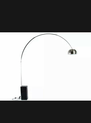 £105 • Buy Replica Flos Arco Lamp, Used And In Full Working Order. Classic Design Piece!