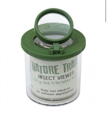 £3.50 • Buy Nature Trail Insect Viewer, Rex London. Outdoors Toys, Educational, Science