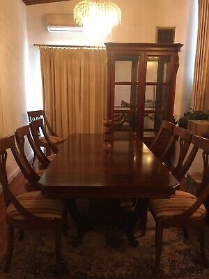 AU500 • Buy Extendable Dining Tables And Chairs