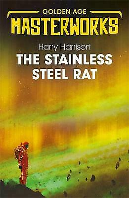 £7.81 • Buy The Stainless Steel Rat, Harry Harrison,  Paperback