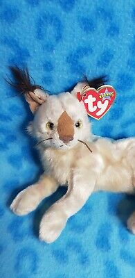 £4.50 • Buy Ty Beanie Babies Tracks With Tag