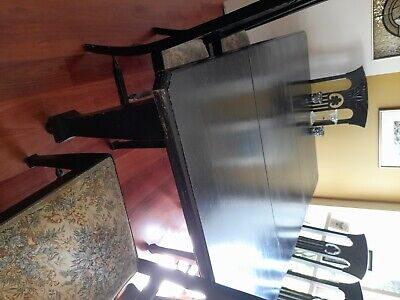 AU115 • Buy Used Furniture Dining Tables And Chairs