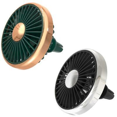 AU14.05 • Buy USB Powered 3-Speed Car Air Cooling Fan With LED Strong Wind For SUV Vehicles