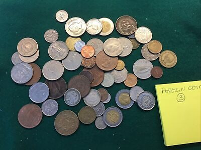 £1.99 • Buy Foreign Coins (3)