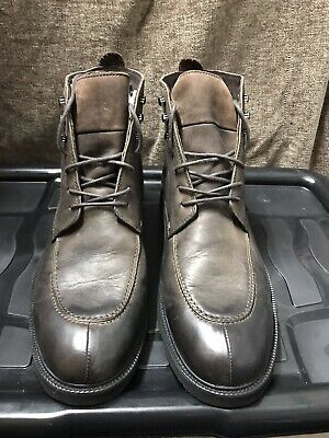 £50 • Buy New Rockport Waterproof Boots Size 13M
