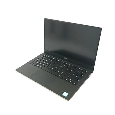 £224.99 • Buy Dell XPS 13 9360 13  Laptop Core I5-7200U 2.5GHz 8GB 256GB NVMe (No Battery)