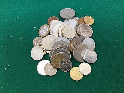 £1.99 • Buy Mixture Of Foreign Coins Lot 3