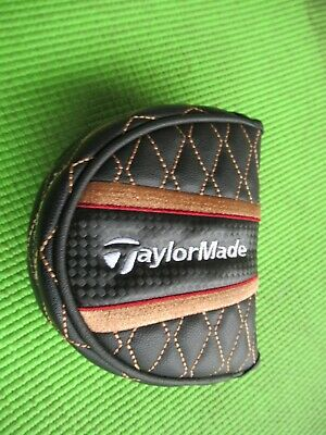 £10.87 • Buy Taylormade Tp Collection Putter Head-cover Hc