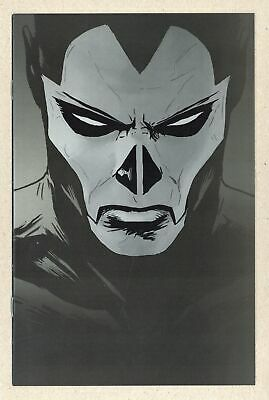 £46.41 • Buy Shadowman Black Preview #0A Zircher Black Sleeve Included FN+ 6.5 2012