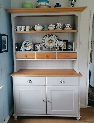£495 • Buy Quality French Style Painted Light Oak Dresser