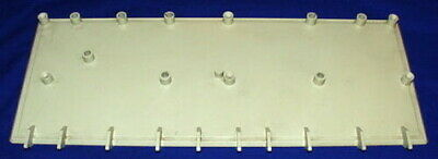 £7.23 • Buy Apple Lisa Case Bottom Base Plate - CLEARANCE SALE - Close OUT!