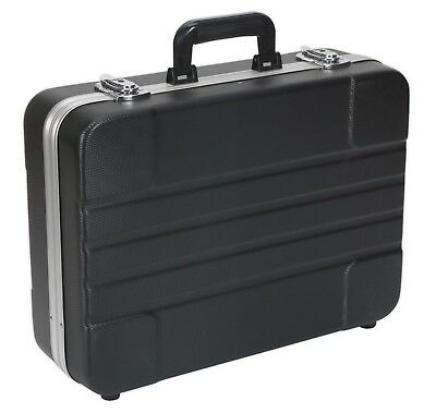£70.95 • Buy Tool Case  Strong  ABS  Adjustable/removable Dividers