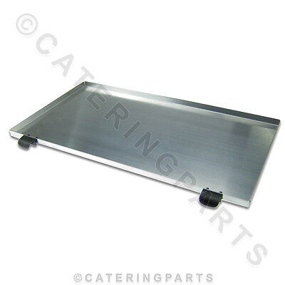 00605 New Dualit Genuine Spare Parts - Toaster Crumb Tray For Six Slice 6 Slot • 18.25£