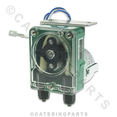 £53 • Buy G150 Germac 1.5 Lh Fixed Peristaltic Detergent Dosing Pump For Dish-washer Doser