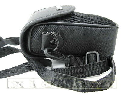 AU6.99 • Buy Camera Case For Canon Powershot SX170 SX150 IS SX160 IS  Digital Cameras