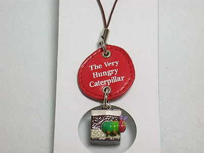 Cake Cellular Phone Strap/ The Very Hungry Caterpillar • 26.91£