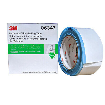 $ CDN42.80 • Buy 3M 6347 Trim Masking Tapes 7mm Hard Band 06347