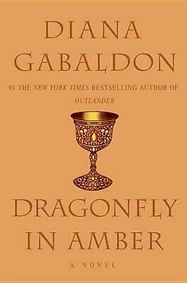 AU37.04 • Buy Dragonfly In Amber By Diana Gabaldon (English) Paperback Book Free Shipping!