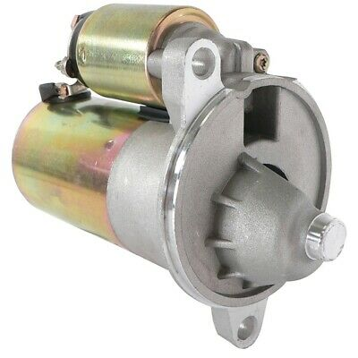 $50.74 • Buy New Starter 4.0 Explorer 97-03 Mustang 05-10 Ranger 98-11 Mazda 98-09 Manual T
