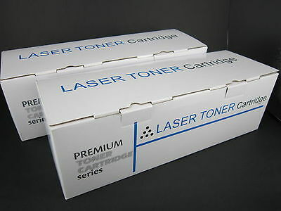 AU23 • Buy 2pcs X Compatible Brother Toner TN-2030 TN2030 For HL-2130/2132/2135, High Yield