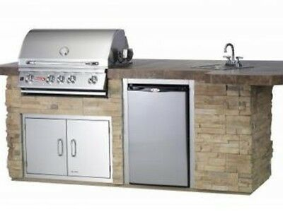 $6984 • Buy Bull  -  Outdoor BBQ Island Kitchen, #31015 WE WILL BEAT ANY PRICE