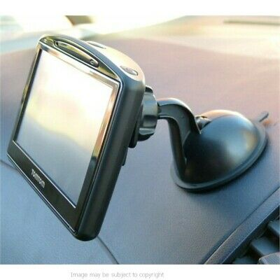 £17.99 • Buy Compact Car Vehicle Dash Suction Mount For TomTom GO 520 720 920 & 530 730 930