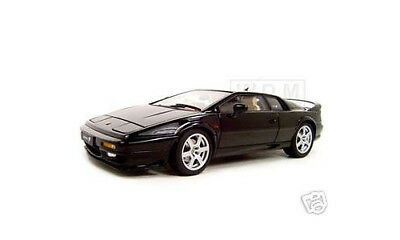 $ CDN168.26 • Buy Lotus Esprit V8 Black 1:18 Diecast Car Model By Autoart 75312