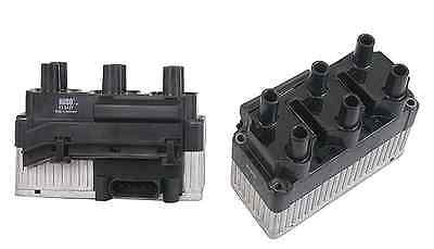 $199 • Buy VW Jetta Golf VR6 IGNITION MODULE COIL 1999-2003 2.8L OEM NEW Fast Shipping!