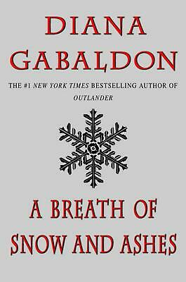 AU42.19 • Buy A Breath Of Snow And Ashes By Diana Gabaldon (English) Paperback Book Free Shipp