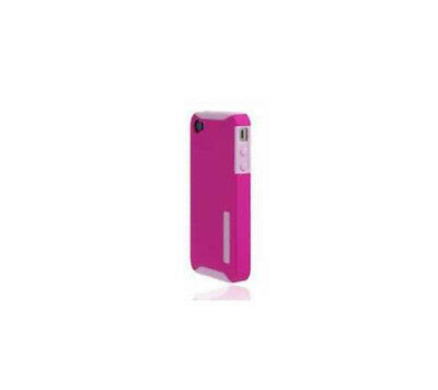 £2.17 • Buy New Incipio SILICRYLIC Hard Cover Double Case Ultra-thin For IPhone 4 4S Pink