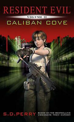 AU22 • Buy Resident Evil By S D Perry (English) Free Shipping!