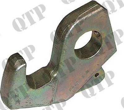 4013  Fits Ford New Holland Pick Up Hitch Lock Hook Ford 5610 8210 - PACK OF 1 • 49.02£