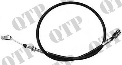404879 FITS New Holland Pick Up Hitch Cable Ford 40 TL TS - PACK OF 1 • 60.78£