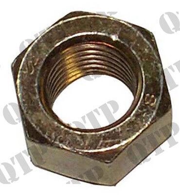 409770 FITS New Holland Pick Up Hitch Nut Ford 40's - PACK OF 1 • 17.30£