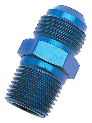 AU11.92 • Buy Russell Performance 660490  Adapter Fittings -8 AN Male To 1/2  NPT Male