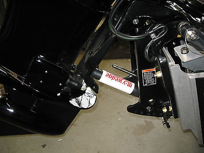 $48.95 • Buy M-Y Wedge Transom Saver Motor Toter Outboard Mercury
