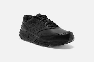 AU209.95 • Buy Brooks Addiction Walker Mens Leather Walking Shoes - FREE DELIVERY AUS WIDE