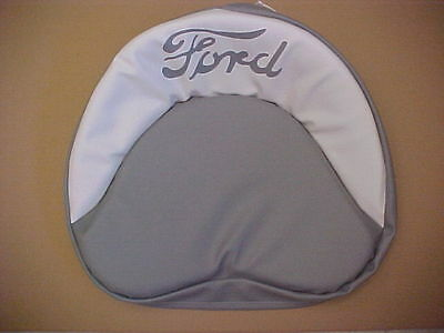 $ CDN53.19 • Buy FORD TRACTOR SEAT CUSHION, Naa, 8N,9N,2N, Jubilee, 600, 800, 900 USA MADE