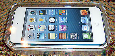 £290.35 • Buy BRAND NEW Apple IPod Touch 5th Generation Blue (64 GB)  MD718LL/A