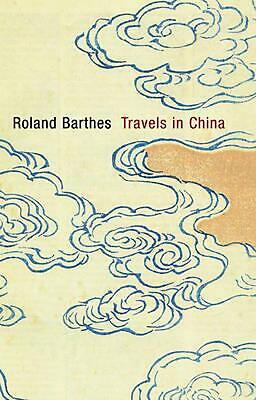 AU27.83 • Buy Travels In China By Roland Barthes (English) Paperback Book Free Shipping!