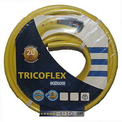 £48 • Buy Hozelock Tricoflex Hose - Professional Garden Water Pipe - Various Lengths/sizes