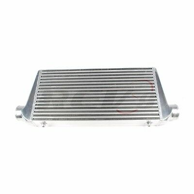 $168 • Buy REV9 UNIVERSAL SPEC-V TURBO INTERCOOLER FMIC 30x12x3 / 3  IN&OUT / 700HP