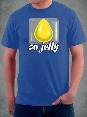 $20.99 • Buy So Jelly Candy Crush T Shirt