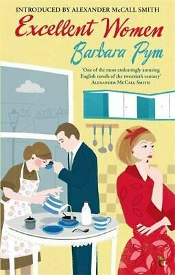 Excellent Women (VMC) (Virago Modern Classics) By Barbara Pym Paperback Book The • 3.82£